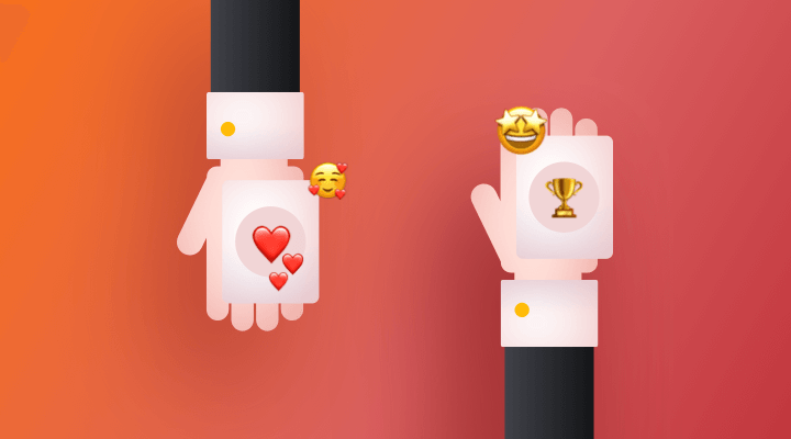 Share the Love - <br>Earn Rewards!