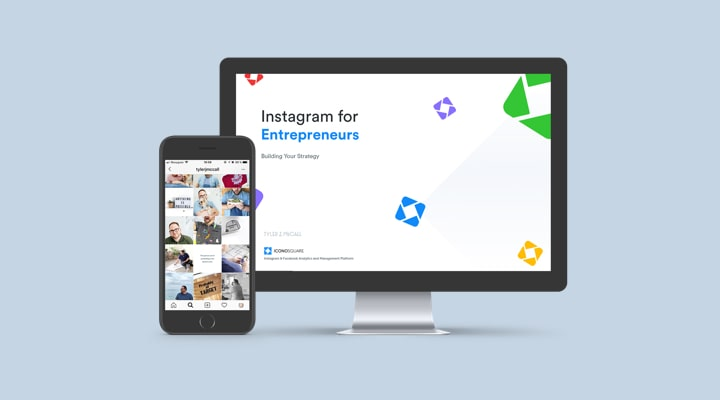 Instagram for Entrepreneurs : Building Your Strategy