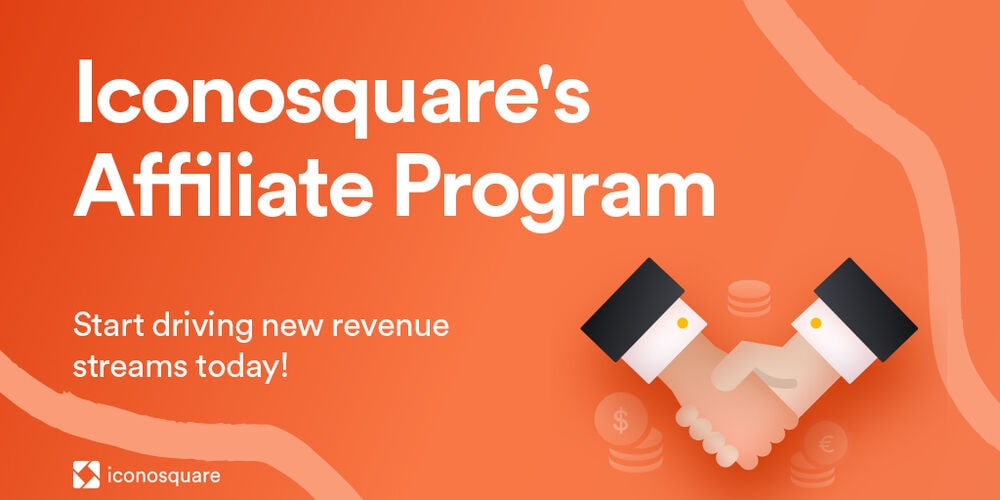 Become an Iconosquare Affiliate Partner